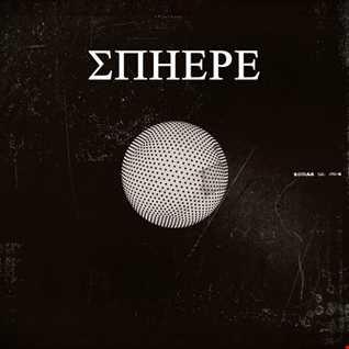 SPHERE - Dark Techno mix aug10th 2019