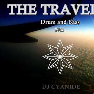 The Traveler mix, liquid dnb apriil 2o18