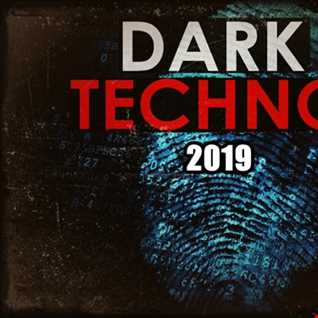 Dark techno mix july 20th 2019