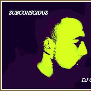 Subconscious - darkstep mix 2015