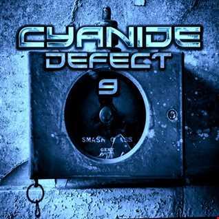 DEFECT 9-deeptech dnb mix nov2017