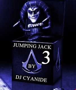 Jumping Jack 3 -jump up mix 26thfeb 2014
