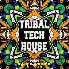 tribal tech house mix  2018 march