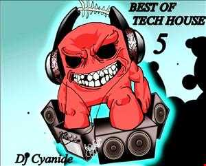 Best of Tech house 5 - 13th aug 2013
