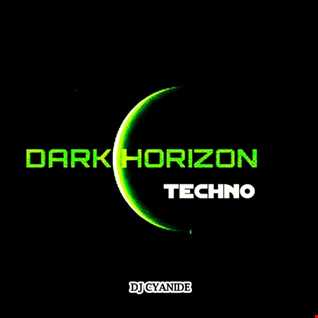 Dark Horizon - DARK TECHNO mix nov11 2018