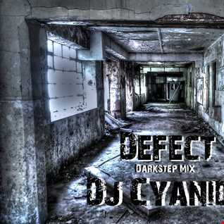 Defect - DARK STEP mix  22june 2015