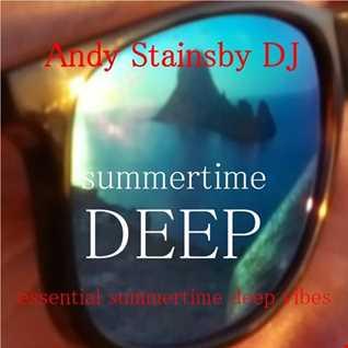 Summertime Deep
