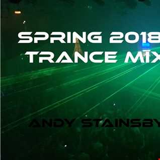 Spring 2018 Trance
