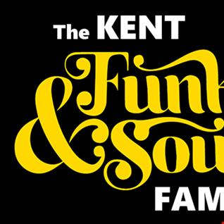The Kent Funk & Soul Family