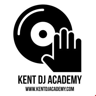 Kent DJ Academy practice / 3 hour demo set