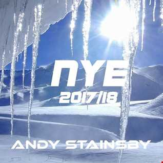 New Years Eve 2017/18 mix
