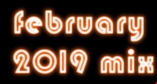 2019 February Mix