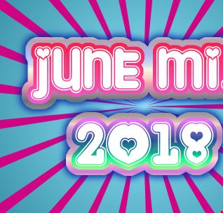 JUNE2018mix