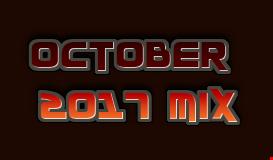 OctoberMix2017