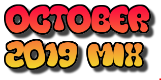 october mix 2019