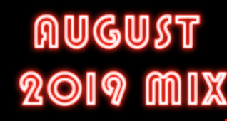 2019 August mix