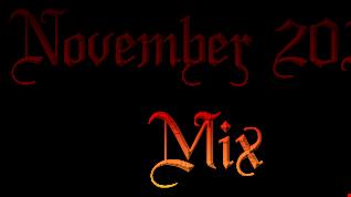 November 2017 Mix