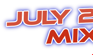 July Mix 2019 final edit