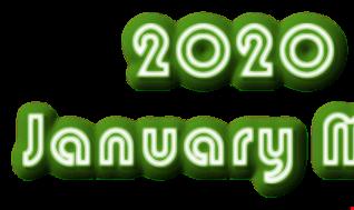 Janiuary 2020 Mix