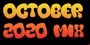 October 2020 MIX 2