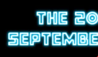 2021 The September MIX