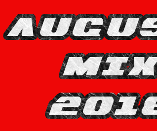 AUGUSTMIX2018