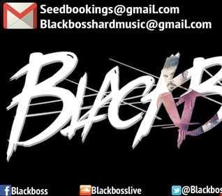 Blackboss - R.E.T.R.O.