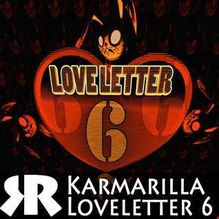 Karmarilla   Hamburg Loveletter 6