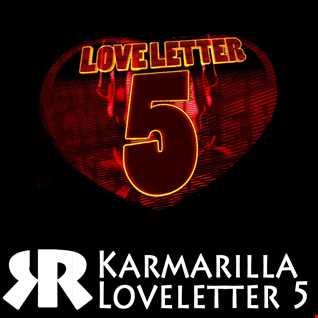 Karmarilla   Hamburg Loveletter 5