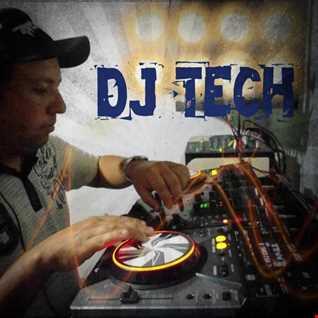 CLUBSTARS NEUTRAL EP 62 BY DJ TECH