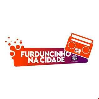FURDUNCINHO NA CIDADE 105.9 FM EP 05 MIXADO POR DJ TECH