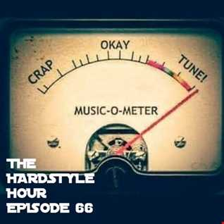 The Hardstyle Hour Episode 66