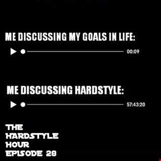 The Hardstyle Hour Episode 28