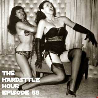 The Hardstyle Hour Episode 59