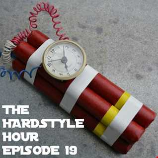 The Hardstyle Hour Episode 19 TNT Edition