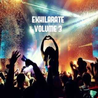 Exhilarate Volume 3