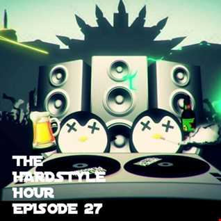 The Hardstyle Hour Episode 27 Wasted Penguinz Edition