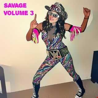 Savage Volume 3