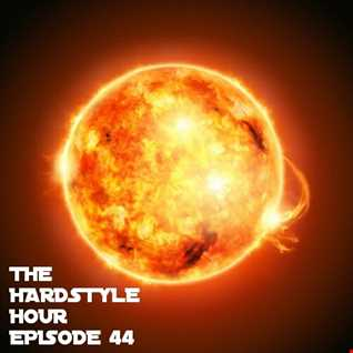 The Hardstyle Hour Episode 44