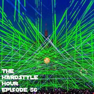 The Hardstyle Hour Episode 56
