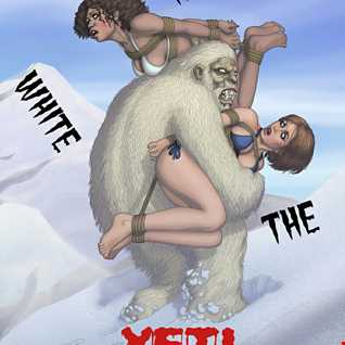Ant White The Yeti