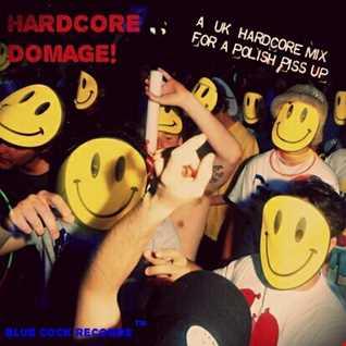 Hardcore Domage