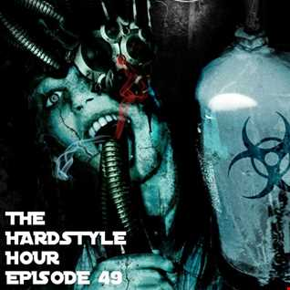 The Hardstyle Hour Episode 49