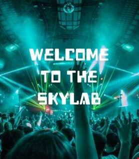 Welcome To The Skylab