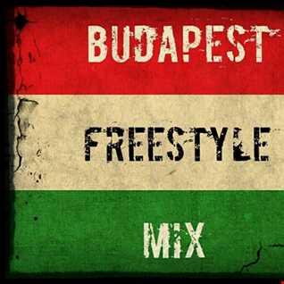 Budapest Freestyle Mix