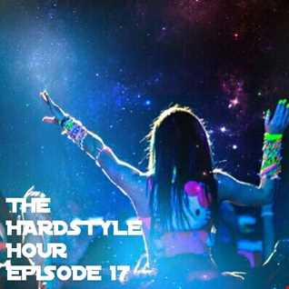 The Hardstyle Hour Episode 17