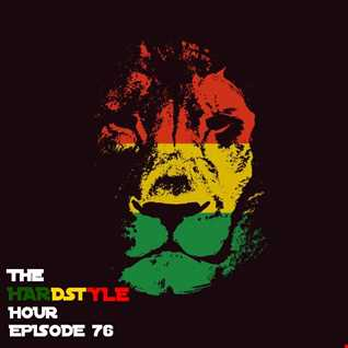 The Hardstyle Hour Episode 76
