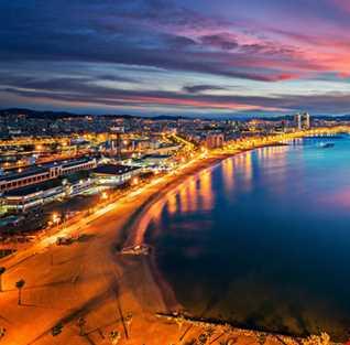 Barcelona Trance Mix