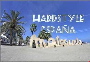 Hardstyle Espana