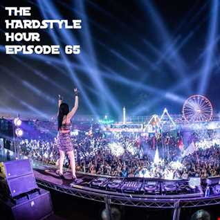 The Hardstyle Hour Episode 65